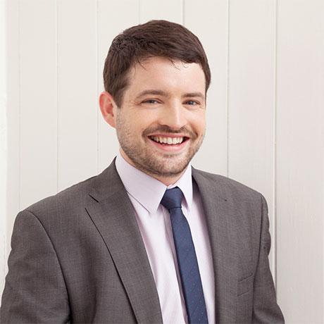 Ronan O'Brien